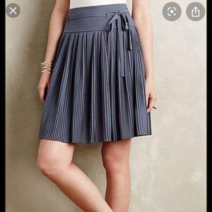Anthropologie Capella Skirt